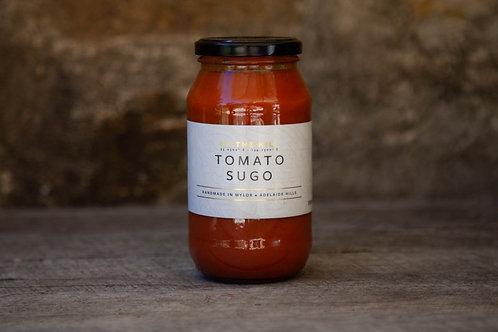 Up The Hill - Tomato Sugo 500ml