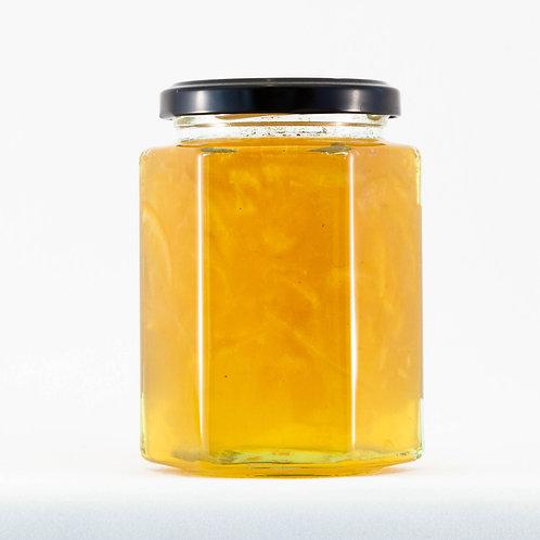 Spiced Orange Marmalade (240g)