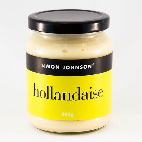 Simon Johnson Hollandaise 300g