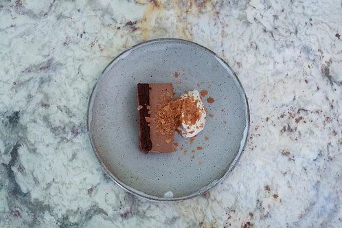 Chocolate & Espresso Mousse