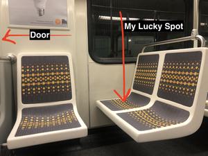 los angeles metro safety self-defense