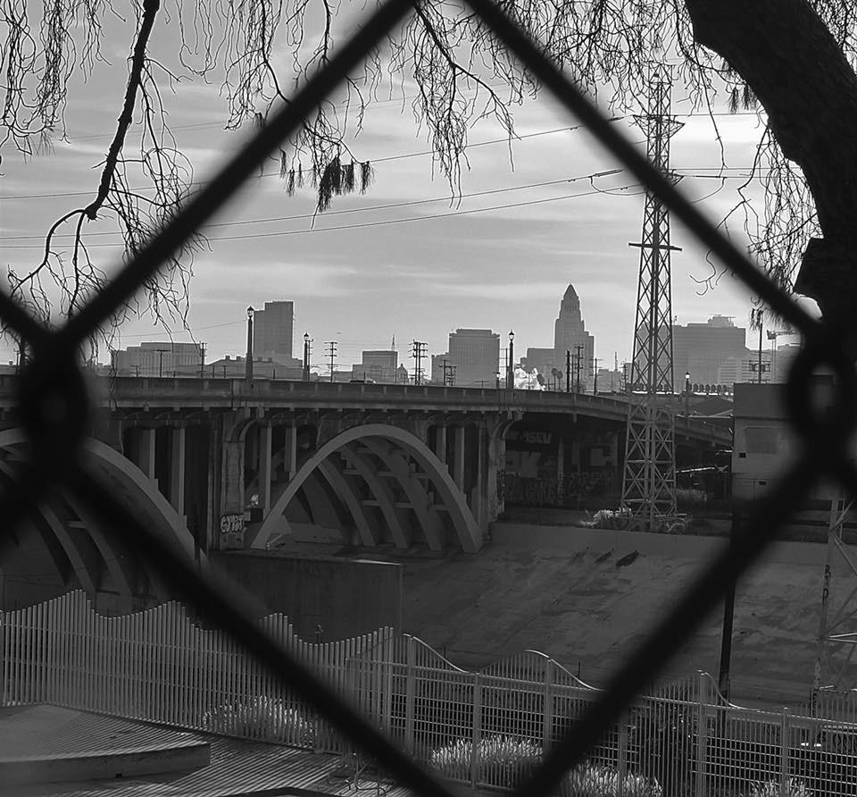 dtal la river bridge