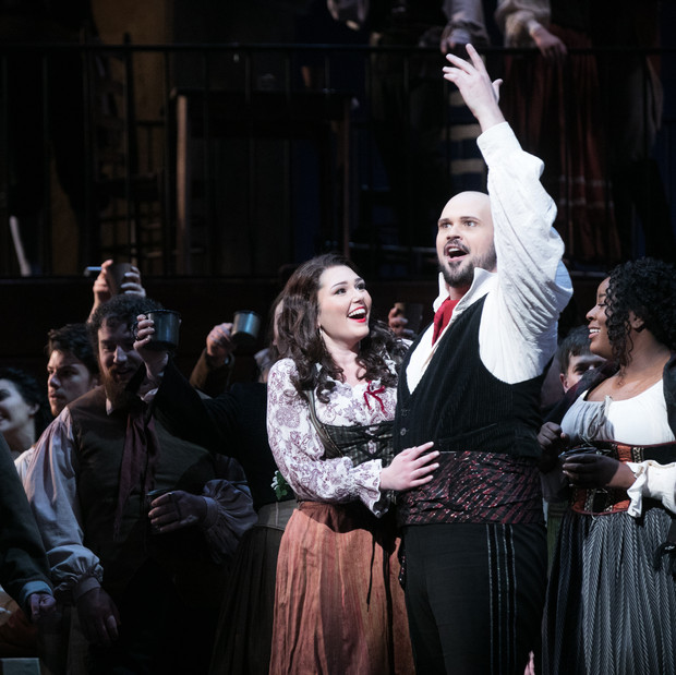 Jeff Roffman for The Atlanta Opera