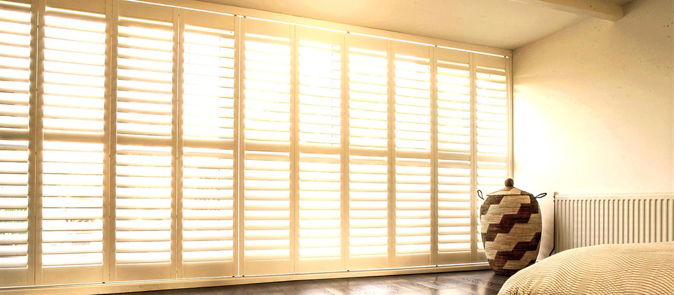 BLINDS AT PLYMOUTH SHUTTERS & BLINDS