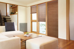 Albaro-Venetian-Blind-Fauxwood-plymouth shutters and blinds