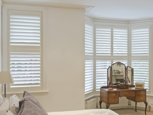 Your Style Guide For Perfect Looking Shutters!