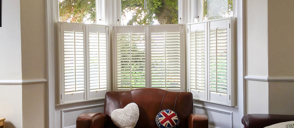 Wood Venetian Blinds From Plymouth Shutters And Blinds