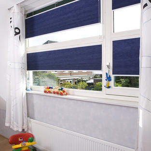 Purecell Honeycomb Blinds