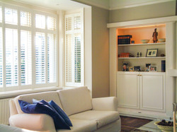 square-bay-window-shutters-plymouth shutters and blinds