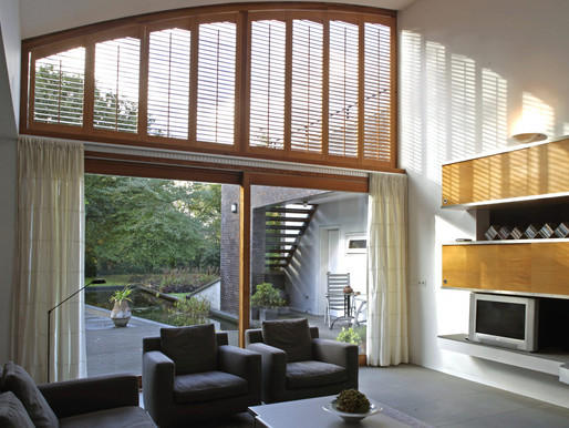 SHUTTERS AT PLYMOUTH SHUTTERS AND BLINDS