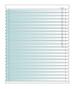 sustainable hardwood blinds icon - plymo