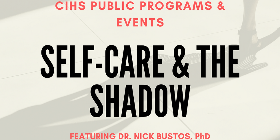 Self-Care and The Shadow