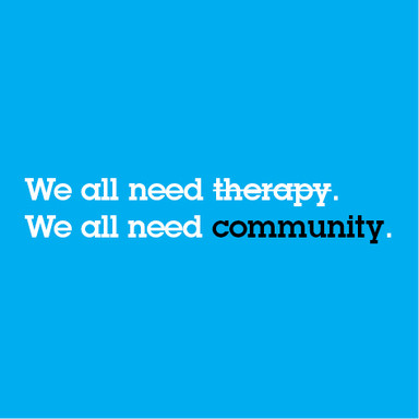 Community Therapy