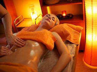 IDEE CADEAU FÊTE DES MERES, massages à Lyon