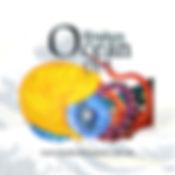 Kraken Ocean Art SQUARE Logo Website TD