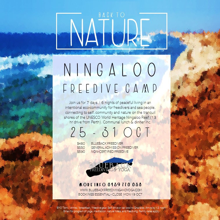 BB NINGALOO FREEDIVE CAMP POSTER 25 to 3