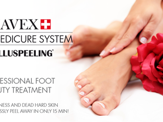 We would love to meet your feet...