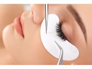 Eyelash Treatment Issues