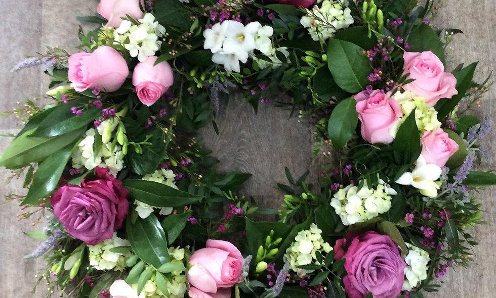 Wreath (Cluster)