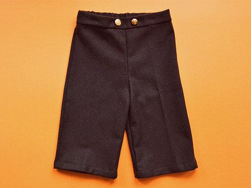 Boys Brown Wool Dress Pants (size 18 months)