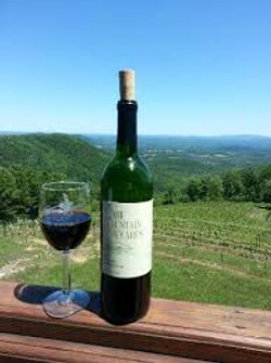 Stone Mountain Vineyards