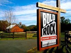 Bold Rock Hard Cider