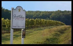 First Colony Winery