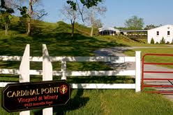 Cardinal Point Vineyard & Winery
