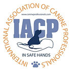 Lara Tal Cohn, a dog trainer in northern VA is a member of the IACP!
