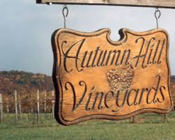 Autumn Hill Vineyards