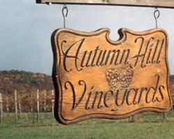 Autumn Hill Vineyards