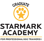 Lara Tal Cohn, a dog trainer in Fairfax, VA is a graduate of Starmark Academy.