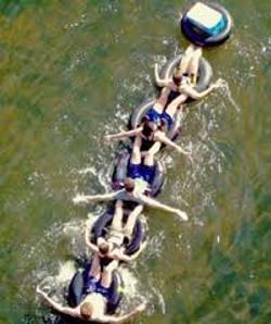 Reeling & Rafting