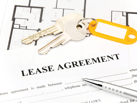 HOW TO CANCEL A LEASE AGREEMENT