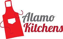 Alamo Kitchens Logo