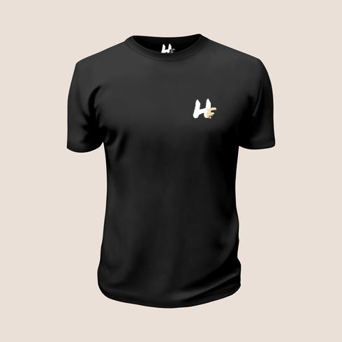 HF Basic T-Shirt (Mens)