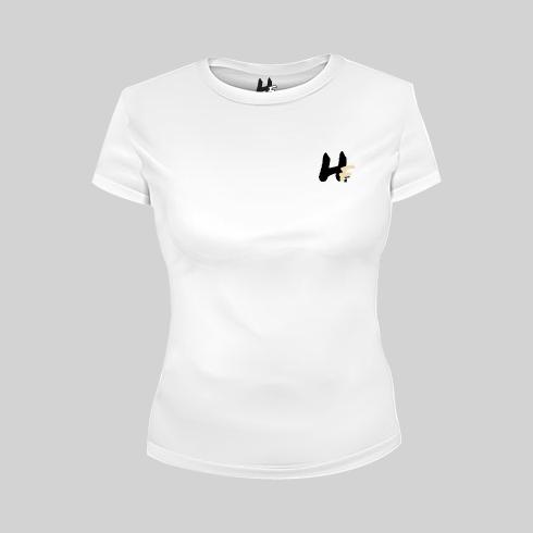 HF Basic T-Shirt (Womens)