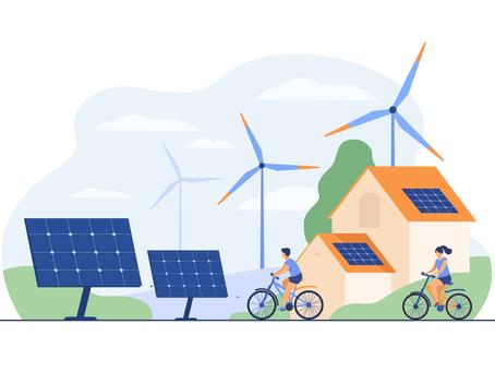 5 reasons how DC power grids make full Energy Transition happen