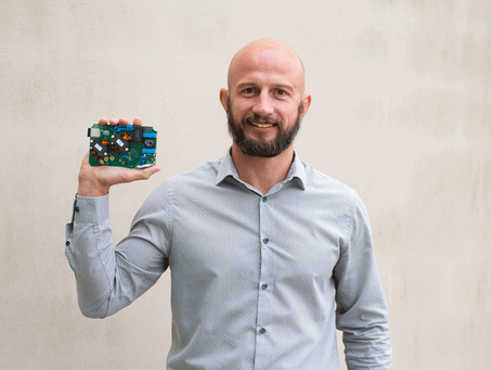 UBIK fosters the DC innovation in Europe
