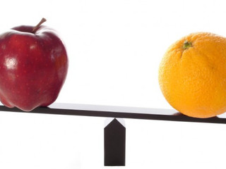 """O mal da comparação na """"luta"""" para emagrecer"""