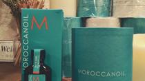 モロッカンオイルのギフトキャンペーン☆クリスマスプレゼントにいかがでしょう??