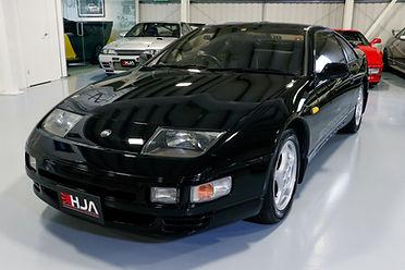 Nissan 300ZX Twin Turbo 2+2