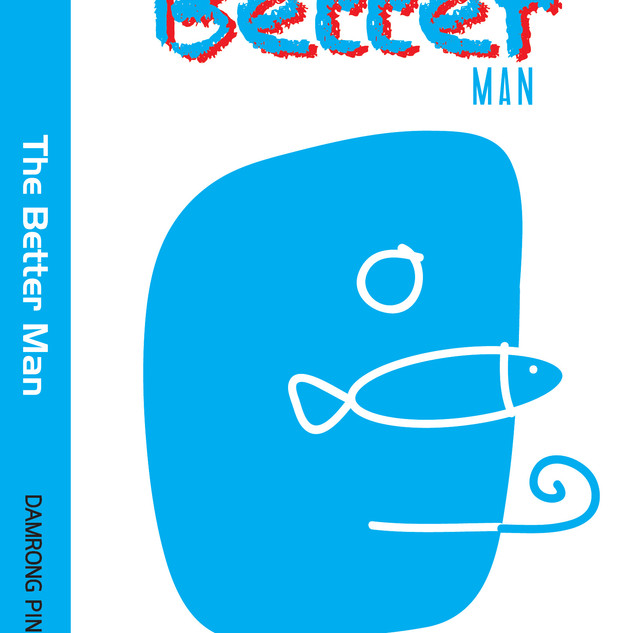 The Better Man_One.jpg