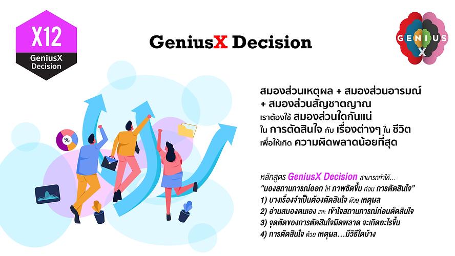 X12 GeniusX Decision.png