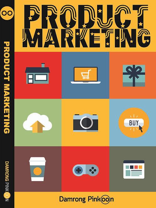 Product Marketing [English version]