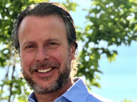Oskar Lindström