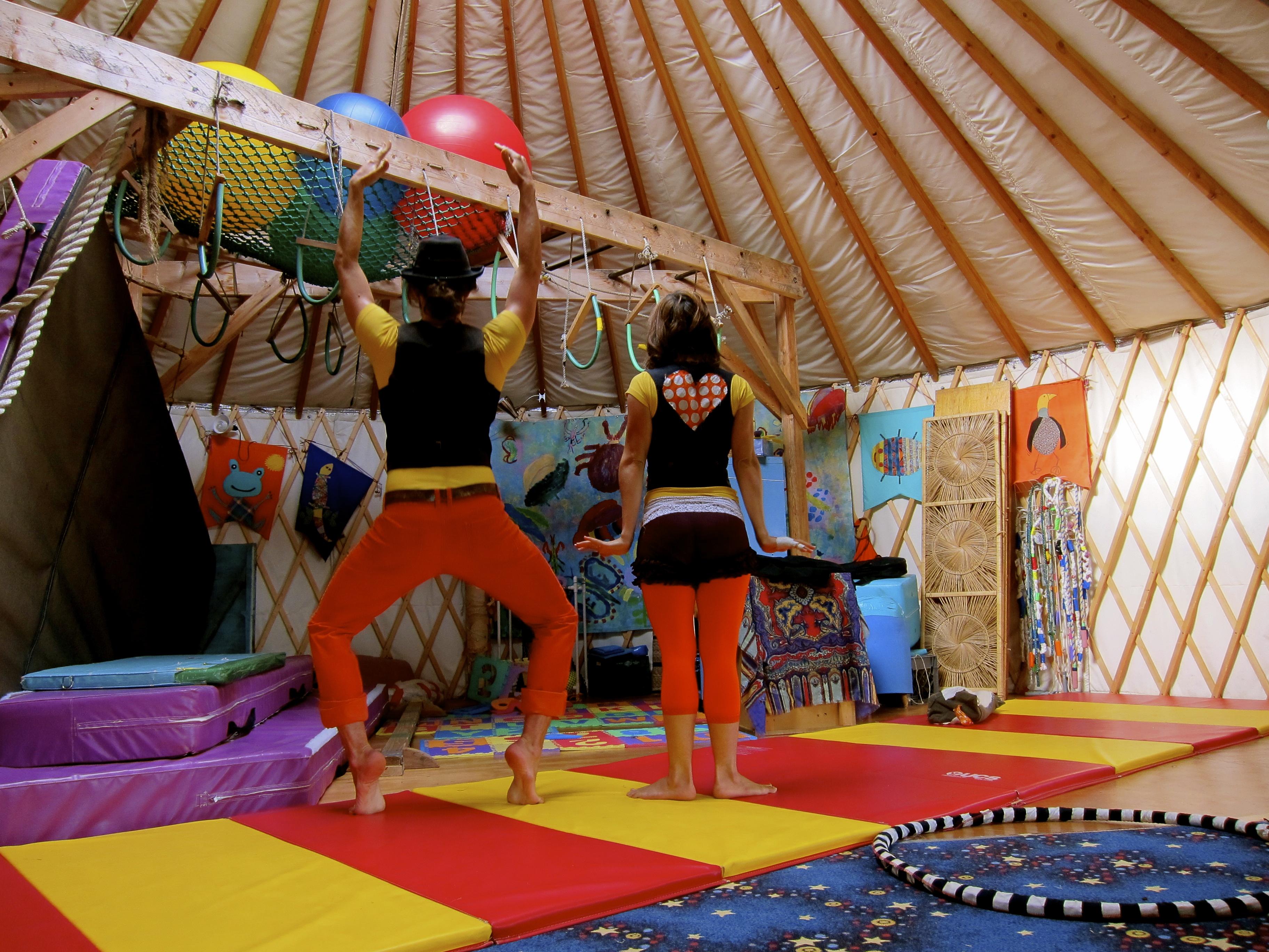 Circus Alaska