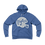 "Thumbnail: ""Tigers Helmet"" Fleece Pullover Hoodie"