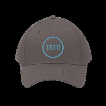 """""""38111"""" Baseball Cap"""