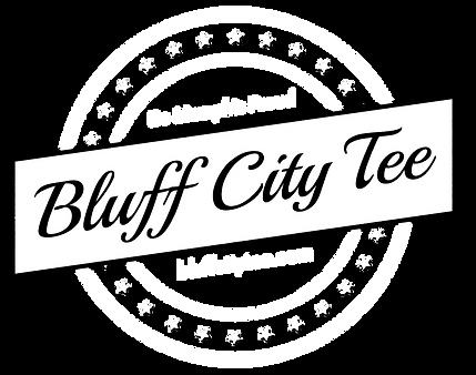HD-Bluff-City-Tee-Circle-&-Stars-White-L